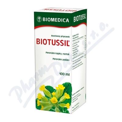 Biotussil gtt.1x100ml