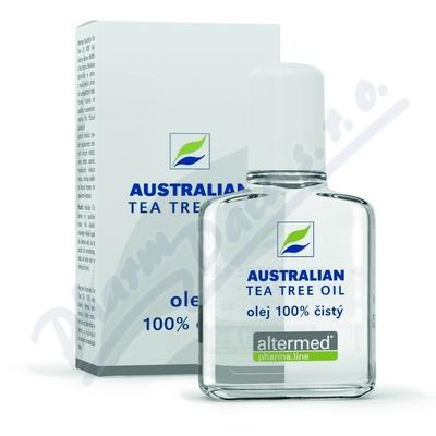 ALT-Austr.Tea Tree Oil 100% čistý 10ml