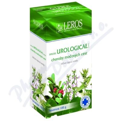 LEROS Spec.urologicae planta bal.100g