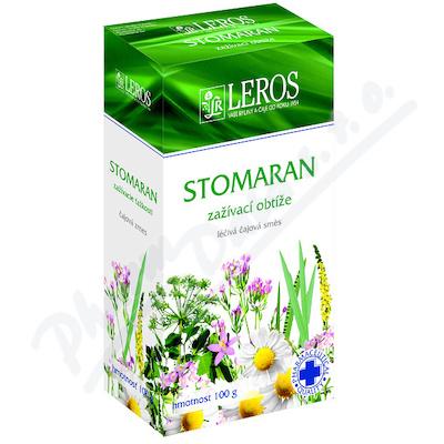 LEROS Stomaran bal.100g