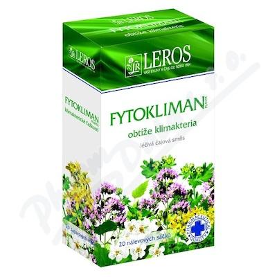 LEROS Fytokliman Planta n.s.20x1.5g