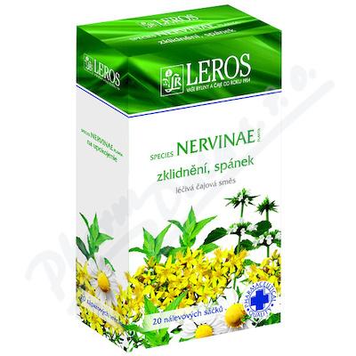 LEROS Spec.nervinae planta n.s.20x1.5g