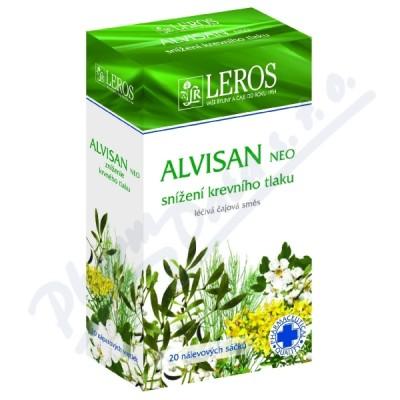 LEROS Alvisan neo n.s.20x1.5g