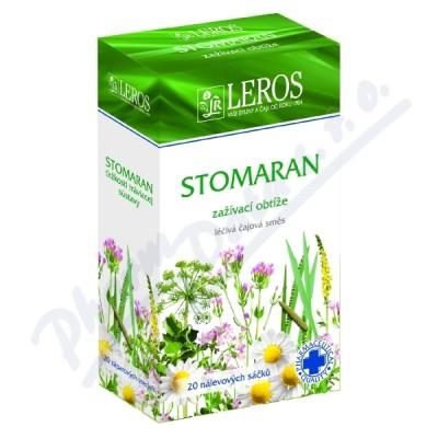 LEROS Stomaran n.s.20x1.5g