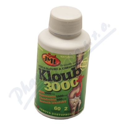 JML Kloub 3000+ tbl.62