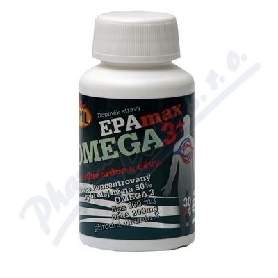 JML EPAmax OMEGA3+cps.34