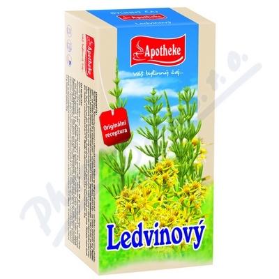 Čaj Ledvinový 20x1.5g n.s APOTHEKE