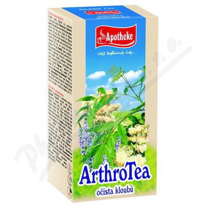 Čaj Dna,Revma(kloub.kosti) 20x1.5g APOTH