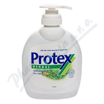 Protex Herbal Antibak.tekuté mýdlo 300ml