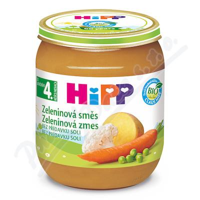 HiPP Zeleninová směs 125g CZ4013