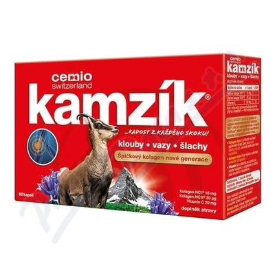 Cemio KAMZIK cps.60 2013 CR