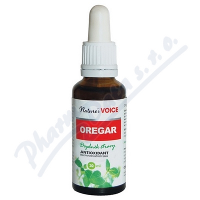 Oregar oreganový olejíček 30ml
