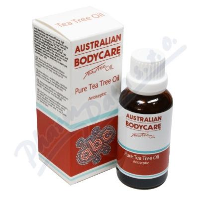 ABC Tea Tree Oil v krabičce 30ml