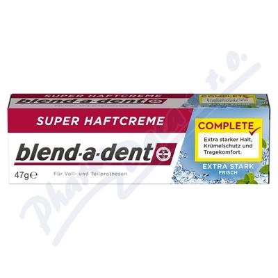 Blend-a-dent upev. krém Fresh Compl.47g