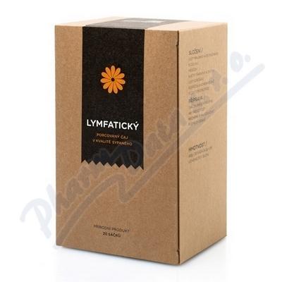 ARO Bylinný čaj Lymfatický n.s.20x2g