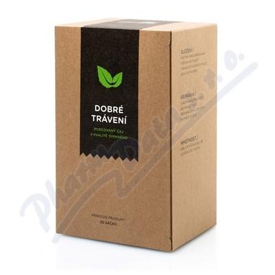 ARO Bylinný čaj Dobré tráveni n.s.20x2g