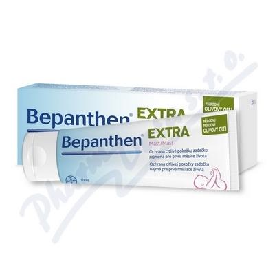 Bepanthen EXTRA care mast 100g