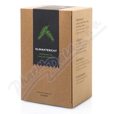 ARO Bylinný čaj Klimaktericky n.s.20x2g