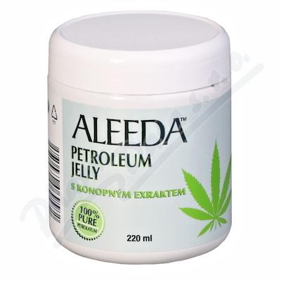 Aleeda Petrolatum Jelly s kon.ol.220ml