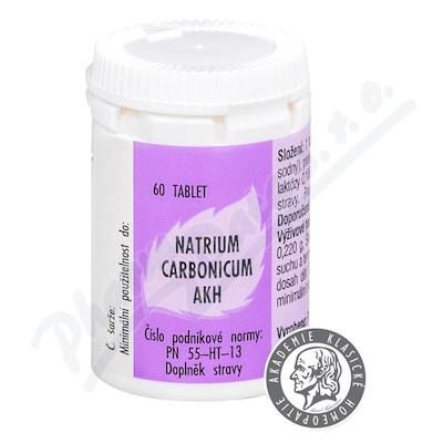AKH Natrium carbonicum por.tbl.60
