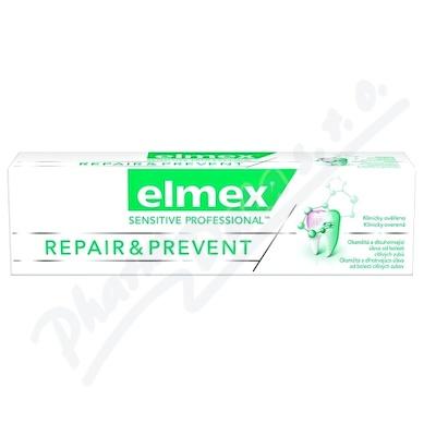 Elmex Sen.rof.Repair&Prevent zu.pas.75ml
