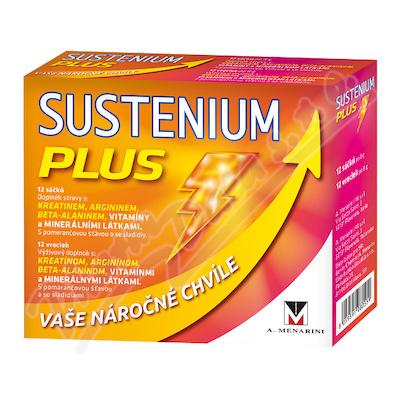 Sustenium Plus 12x8g