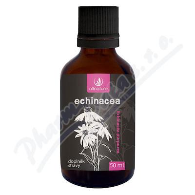 Allnature Echinacea bylinne kapky 50 ml