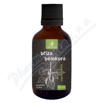 Allnature Briza belokora bylinne kapky 5