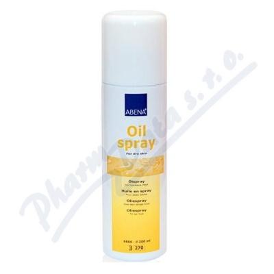 ABENA Clean olej ošet.pokož.200ml 6666