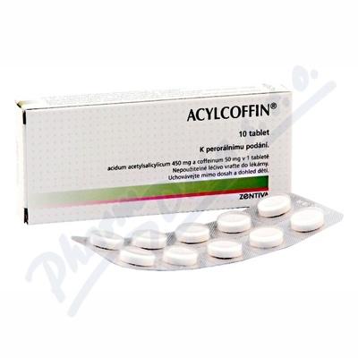 Acylcoffin tbl.10