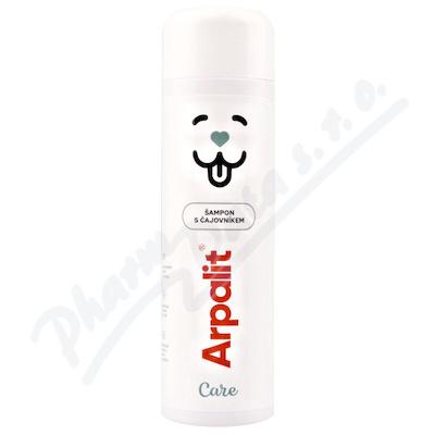 Arpalit NEO šampon s extrak.z TTO 250ml