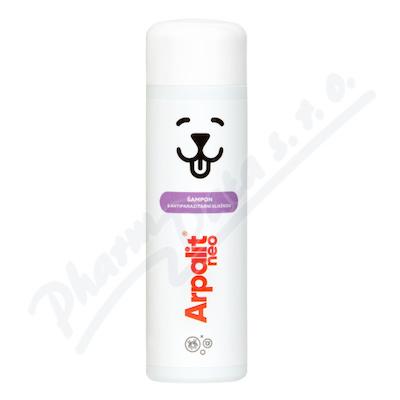 Arpalit NEO šamp.antipar.s bamb.ex.250ml