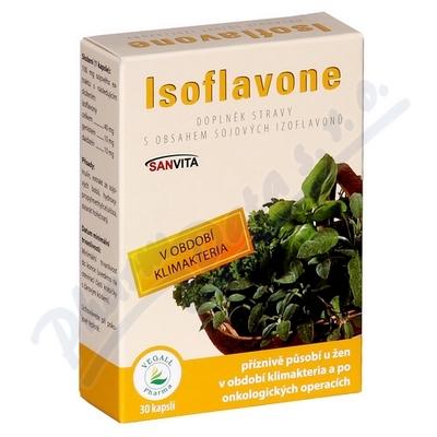 Isoflavone cps.30